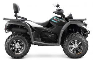 CF Moto CForce 550 EPS Black