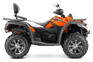CF Moto CForce 550 EPS Orange