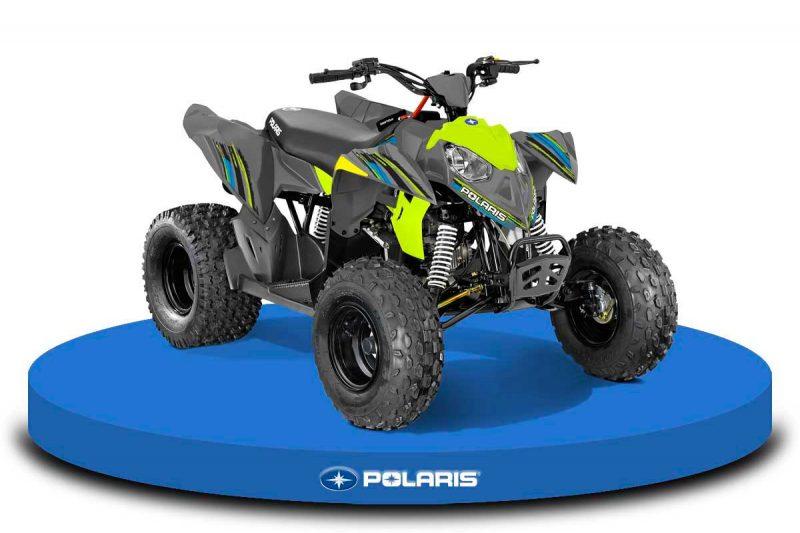 Polaris Outlaw 110