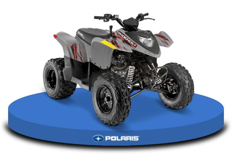 Polaris Phoenix 200