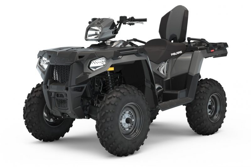 Polaris Sportsman 570 Touring EPS 2021