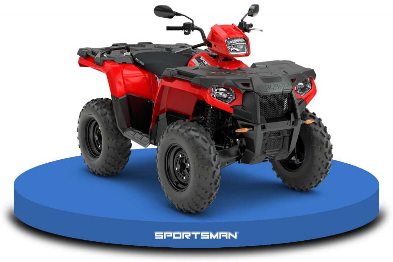 Sportsman 570