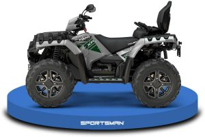 Sportsman 1000 XP Touring