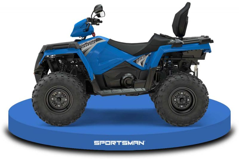 Sportsman 570 EPS Touring