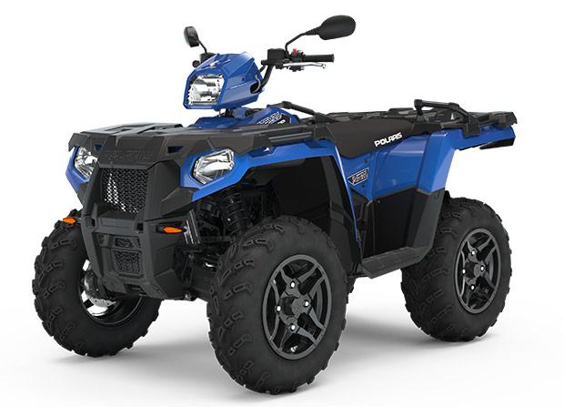 Sportsman 570 EPS Blauw