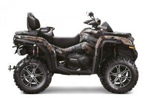 CF Moto CForce 1000 Camouflage