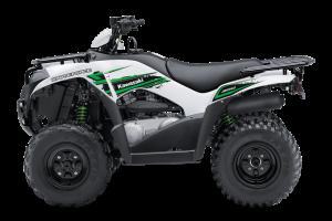 Kawasaki Brute Force 300 Wit