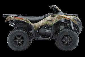 Kawasaki Brute Force 750 Camouflage