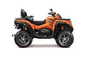 CF Moto CForce 1000 Orange