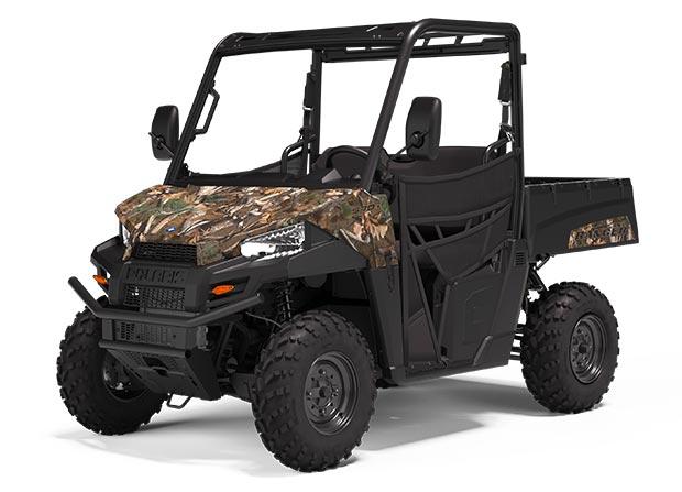 Polaris Ranger 570 Hunter Edition