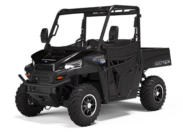 Polaris Ranger 570 Nordic Pro