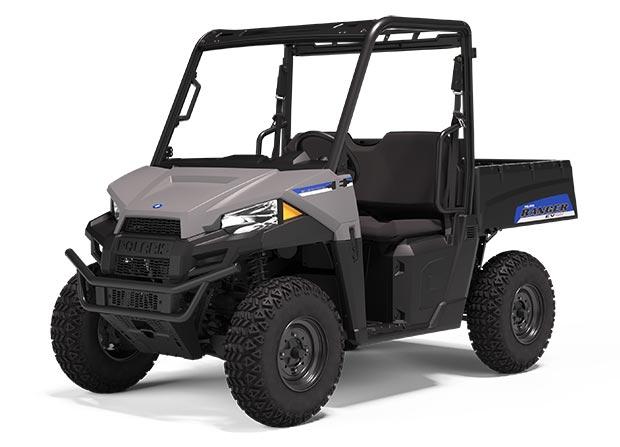 Ranger EV Grijs