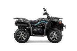 CF Moto CForce 520S EPS Black